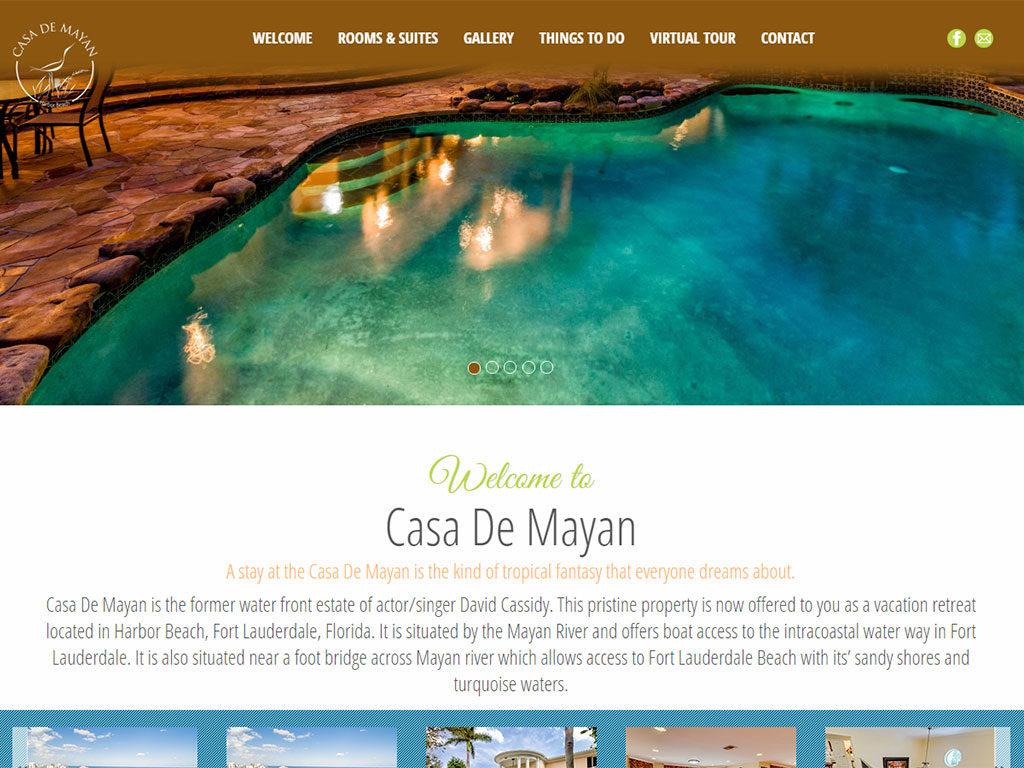 Casa de Mayan